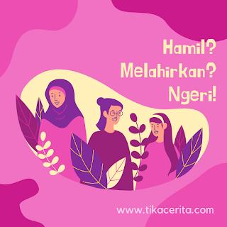 tips ibu hamil www.tikacerita.com