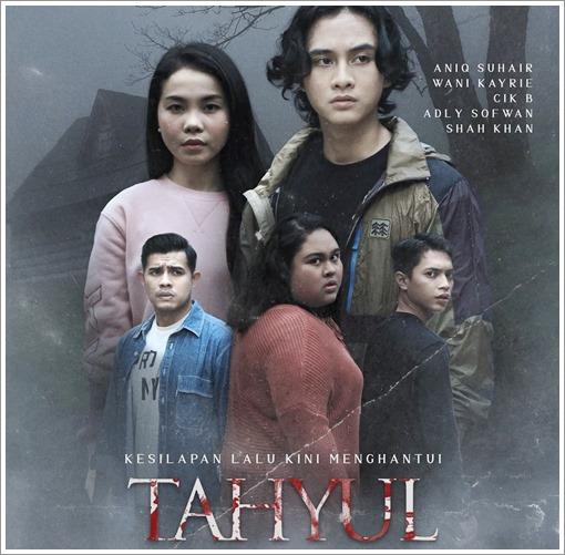 Drama Tahyul (TV3)