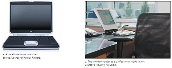 Microcomputer Sistem_