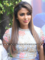 Amala Paul at Amma Kanakku Audio Launch