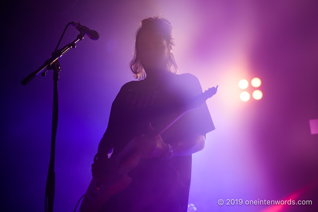 Chase Atlantic at The Opera House on July 20, 2019 Photo by John Ordean at One In Ten Words oneintenwords.com toronto indie alternative live music blog concert photography pictures photos nikon d750 camera yyz photographer