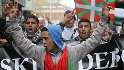 Islam, país vasco, musulman, inmigración, inmigrantes