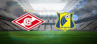 Спартак - Ростов смотреть онлайн бесплатно 01 февраля 2020 прямая трансляция в 18:00 МСК.