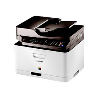 Samsung CLX-3305FN Colour Multifunction Printer Driver Download
