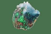 アクシダイト (Axidite)