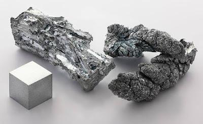 জিঙ্কাম মেটালিকাম Zincum Metalicum [ Zinc-M- জিঙ্কাম মেট ]