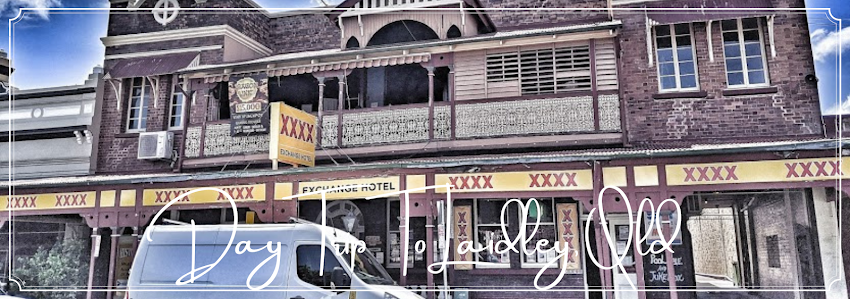 Day Trip To Laidley Queensland