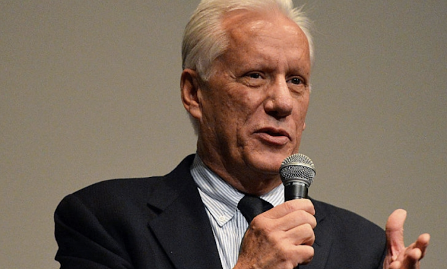 James Woods Launches Rescue Effort After Vet Tweets He Is Going To Kill Himself