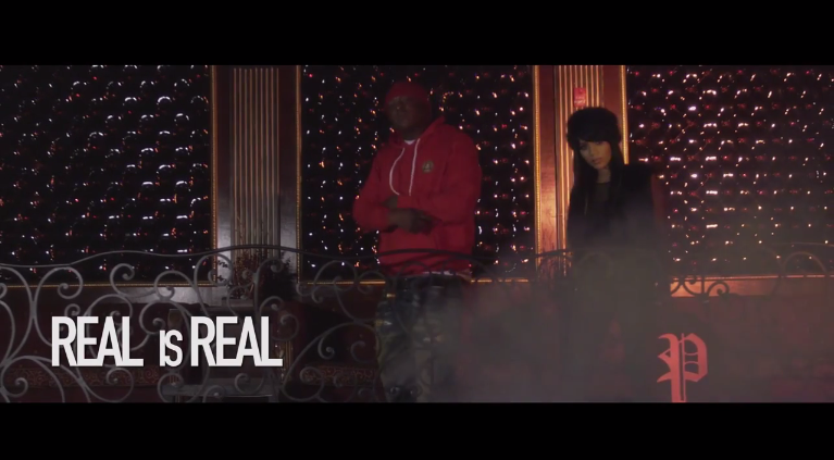 Vídeo - The LOX – Real Is Real (feat. Von)