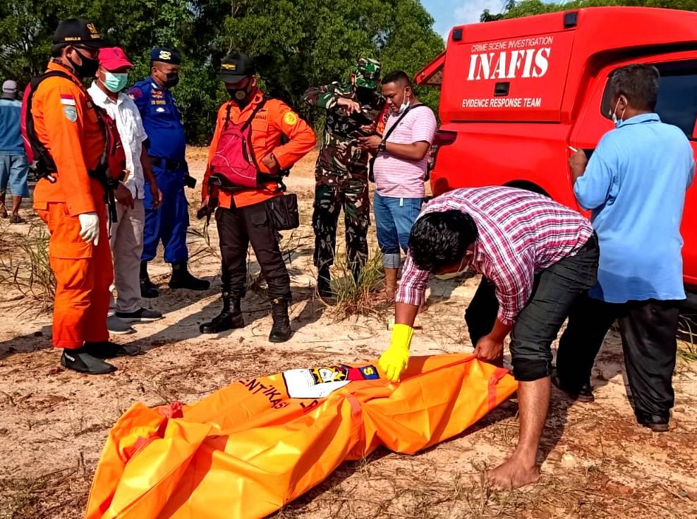 Pencarian Hari Ketiga Korban Tenggelamnya KLM ,  Satu Ditemukan MD