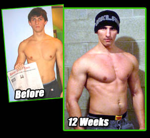 Weight Gainer's Guide: Expectations in Gaining Mass