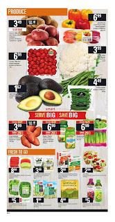 Loblaws Weekly flyer and circulaire January 18 - 24, 2018