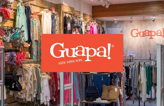 Vendedor para local de ropa en Mercedes - GUAPA