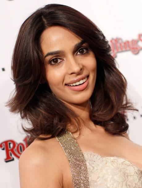 Mallika Sheravat Hot Lips Pics 2016