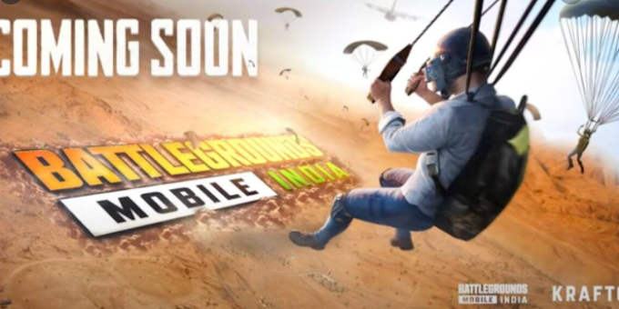 How to Sign up for the pre-registration for Battleground Mobile which is going live on 18th May?