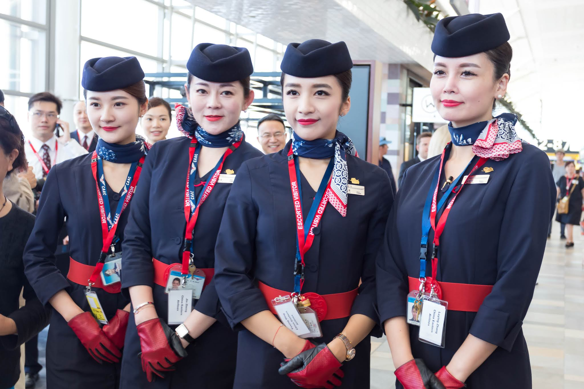 Cabin Crew Jobs | New Entrant | Eastern Airlines