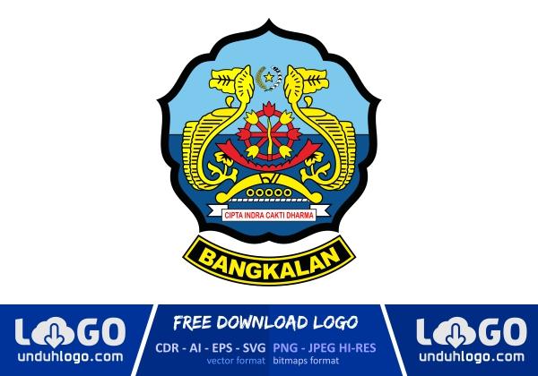 Logo Kabupaten Bangkalan