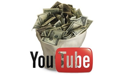 make money youtube
