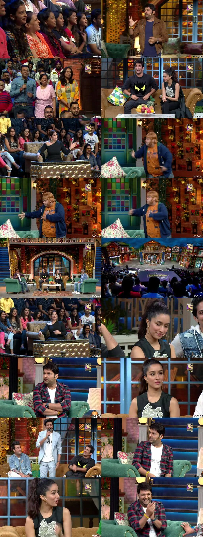 Screen Shot Of The Kapil Sharma Show 1st September 2019 Season 02 Episode 71 300MB Watch Online