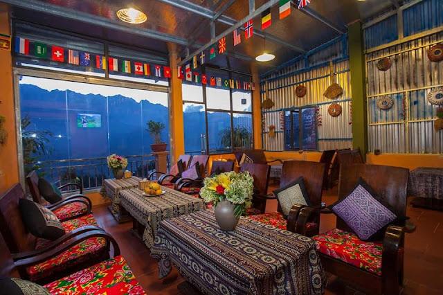 Những khu ẩm thực và quán ăn ngon ở Sapa ngày tuyết phủ trắng Tây Bắc 8