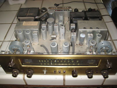 lost toronto: Vintage Stereo Inflation Calculator/The Fisher 600