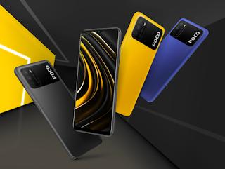 poco m3, poco m3 mobile, poco m3 price in india,