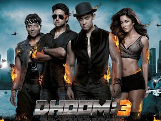 Dhoom 3 2013 Full Movie Download