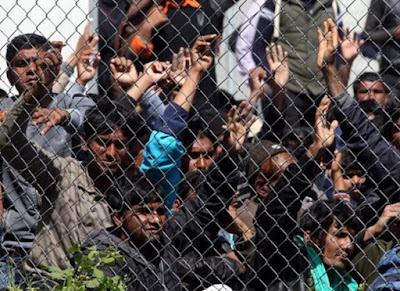 Στο σημείο μηδέν τα νησιά: Έως 300% περισσότεροι οι μετανάστες στα hotspot