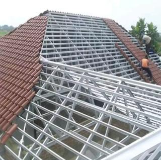 Baja Ringan Barokah Indo Steel