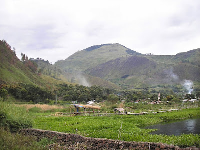 gunung sibuatan via pancur, gunung sibayak, gunung sinabung, pendakian, pintu rimba