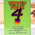 TAPPED FOUR - New Strategic Card Game