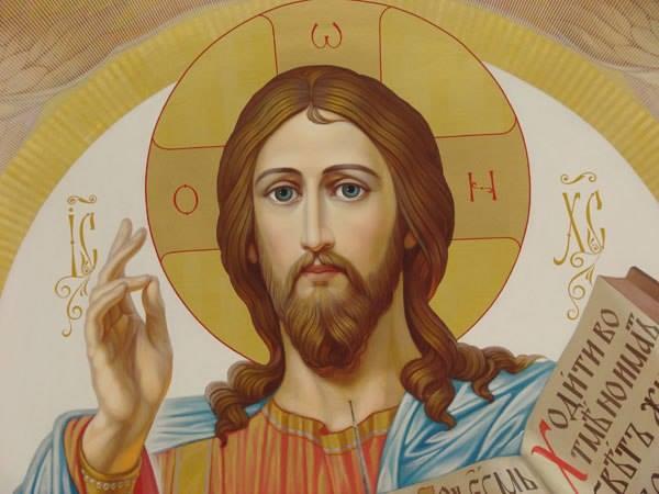 Тайные символы церкви: что значат разные жесты на иконах?
