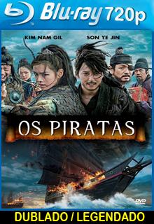 Os Piratas Dublado HD