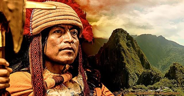 CINE: Productora alemana difunde sorprendente documental sobre los Incas