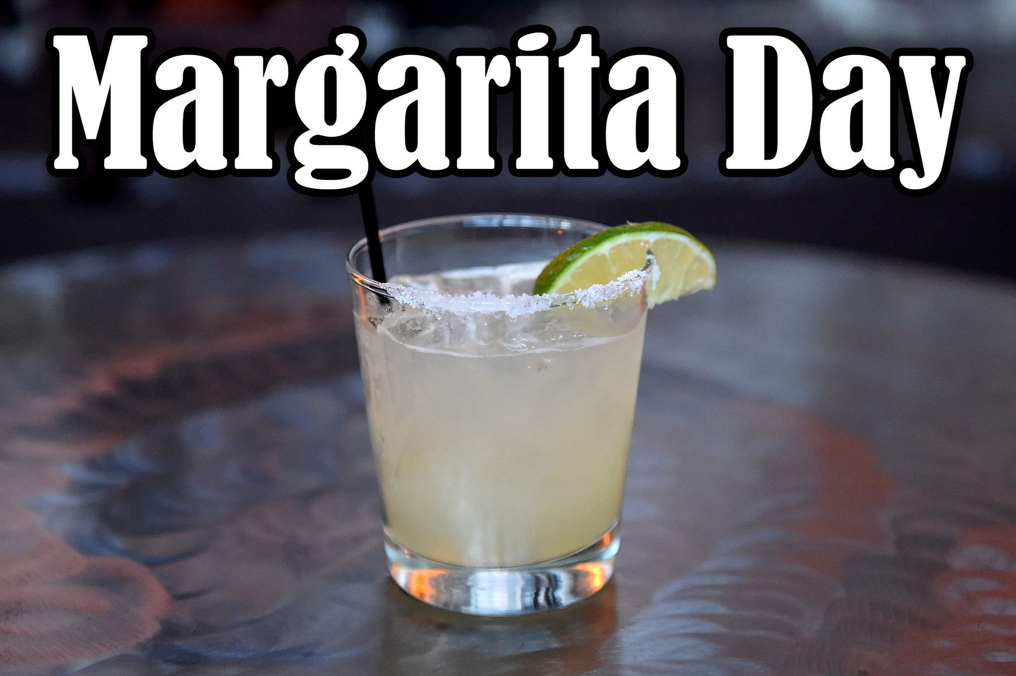 National Margarita Day Wishes Beautiful Image