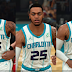 PJ Washington Cyberface Current Look by Nice CC [FOR 2K21]