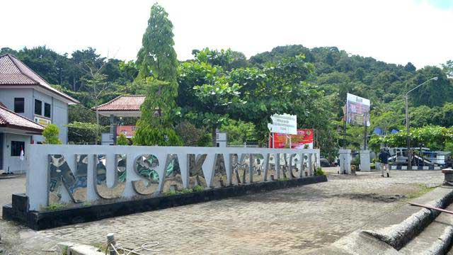 Nusakambangan