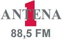 Rádio Antena 1 FM 88,5 de Santa Maria RS