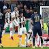 Kemenangan Manchester United atas Juventus Sangat Dramatis