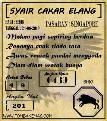 SYAIR SINGAPORE 24-06-2019