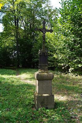Beniowa cmentarz