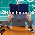 HSC Routine 2020 PDF Download with Alim Routine!