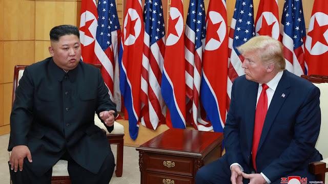 """Corea del Norte en la ONU: """"Es ridículo que EE.UU. siga obsesionado con las sanciones y una campaña de presión contra Pionyang"""""""