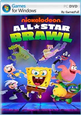 Descargar Nickelodeon All-Star Brawl gratis