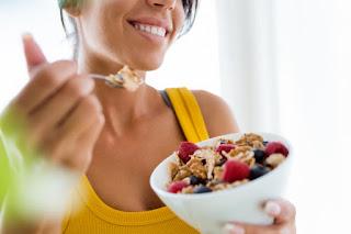 Diet to Avoid Symptoms of Diabetes