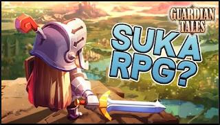 Guardian Tales Apk Terbaru Gratis