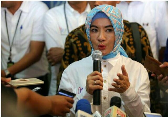 Nicke Widyawati Harus Rela Hadapi Gempuran DPR Ke Pertamina Gara Gara Tanpa Dikawal Ahok