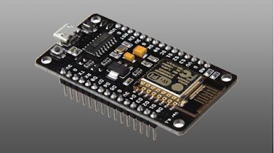 Mengenal Perangkat NodeMCU untuk keperluan Mikrokontroler