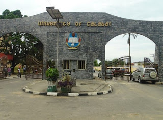 COURSES OFFERED IN UNIVERSITY OF CALABAR,UNICAL, UNIVERSITY OF CALABAR, www.unical.edu.ng