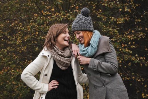 Cười có thể làm Bạn khỏe mạnh hơn, tại sao tiếng cười thực sự là thuốc tốt nhất